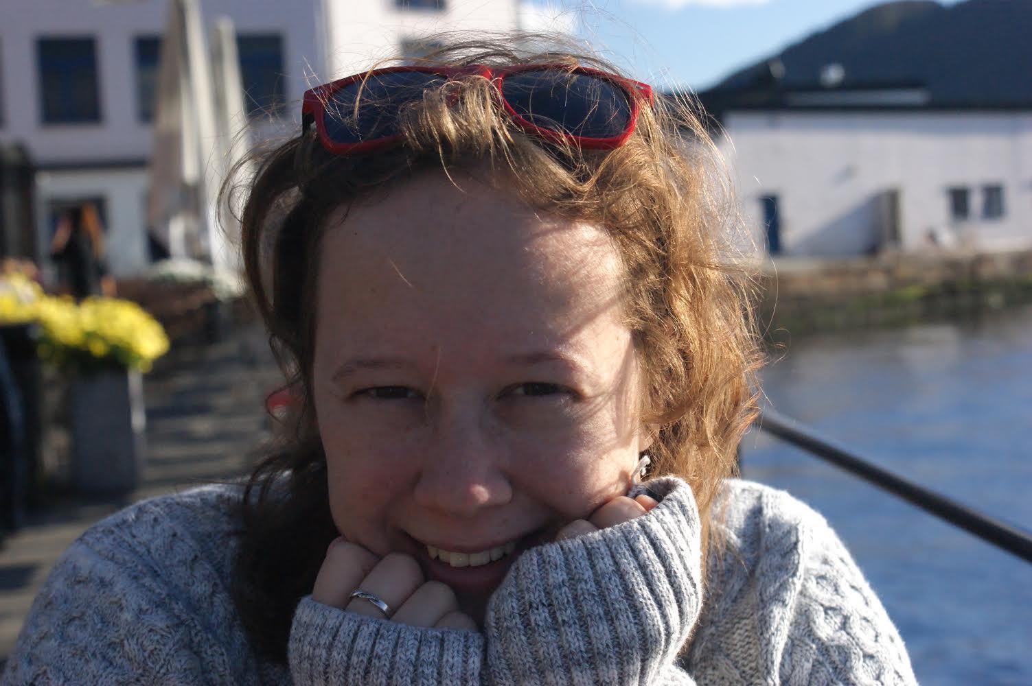 Julie Blommaert